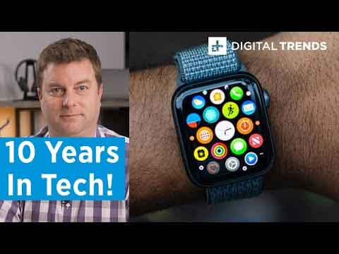 A Review Of The Best Technology Released In The 2010s Video