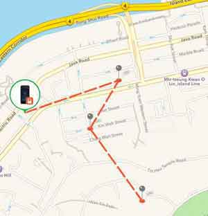 Track and Wipe Your Lost or Stolen Mobile Device