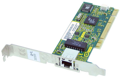 Internal Network Card