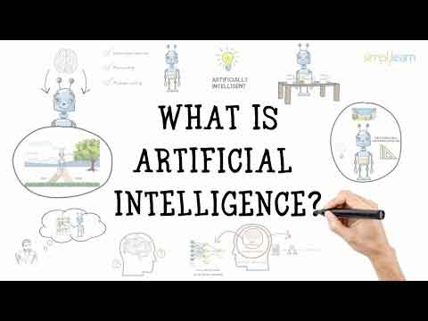 What Is Artificial Intelligence Video