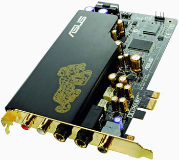 Asus Xonar Essence STX Sound Card