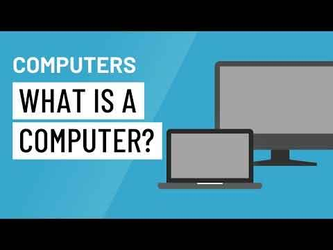 What Is A Computer? Video