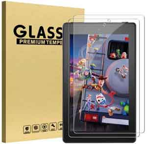 Tablet Screen Glass Cover