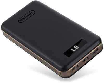 The Imuto Power Bank