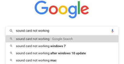 Search The Internet For Answers To Your Difficult Computing Issues