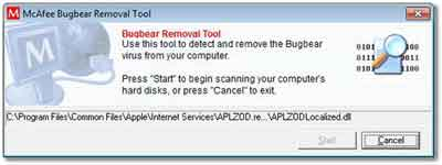 McAfee Computer Virus Remover Tools Review