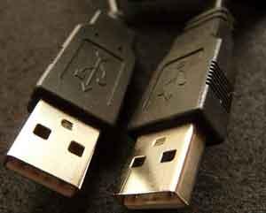 USB 2.0 Connectors
