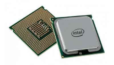 A Typical Modern Computer Processor