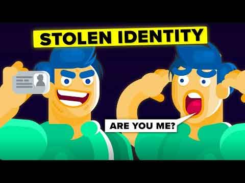 The Stolen Identity Theft Cases Video