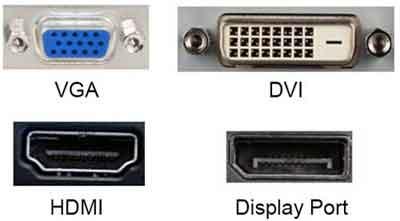 Monitor Connexion Examples
