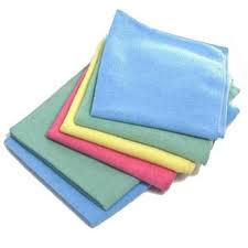 Lint Free Cloths