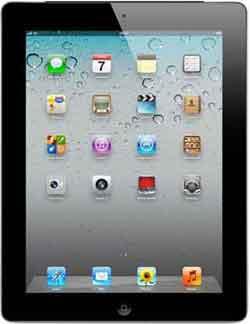 The Apple iPad 2