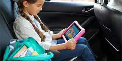 Kids tablets are essential in today's Digital Age