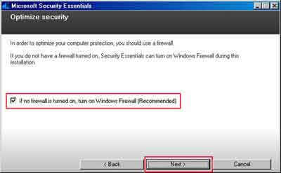 Microsoft Free Anti Virus - How To Install MSE