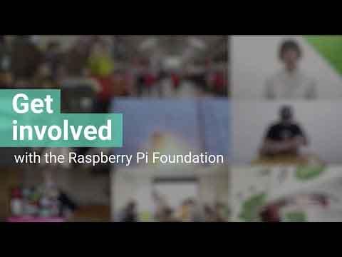 The Raspberry Pi Foundation Video