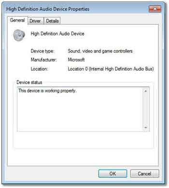 Xp Sound Device Driver Free Download
