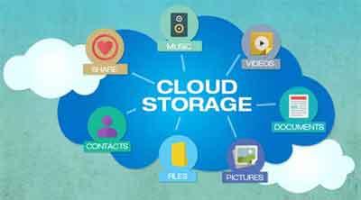 The Advantages of Cloud Storage