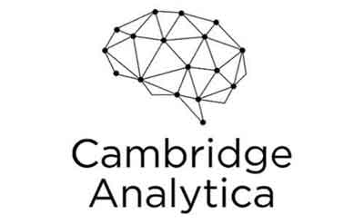 The Truth About Cambridge Analytica The Company Logo