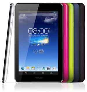 Asus Memo Pad HD 7 Value Tablet