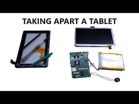 Inside A Typical Android Device Video
