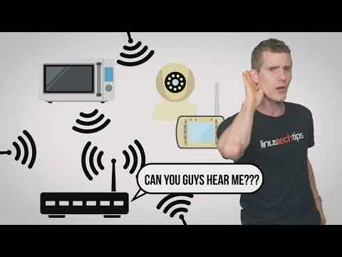 How To Resolve Wireless Connectivity Issues Video